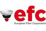 EUROPEAN FILTER CORPORATION NV